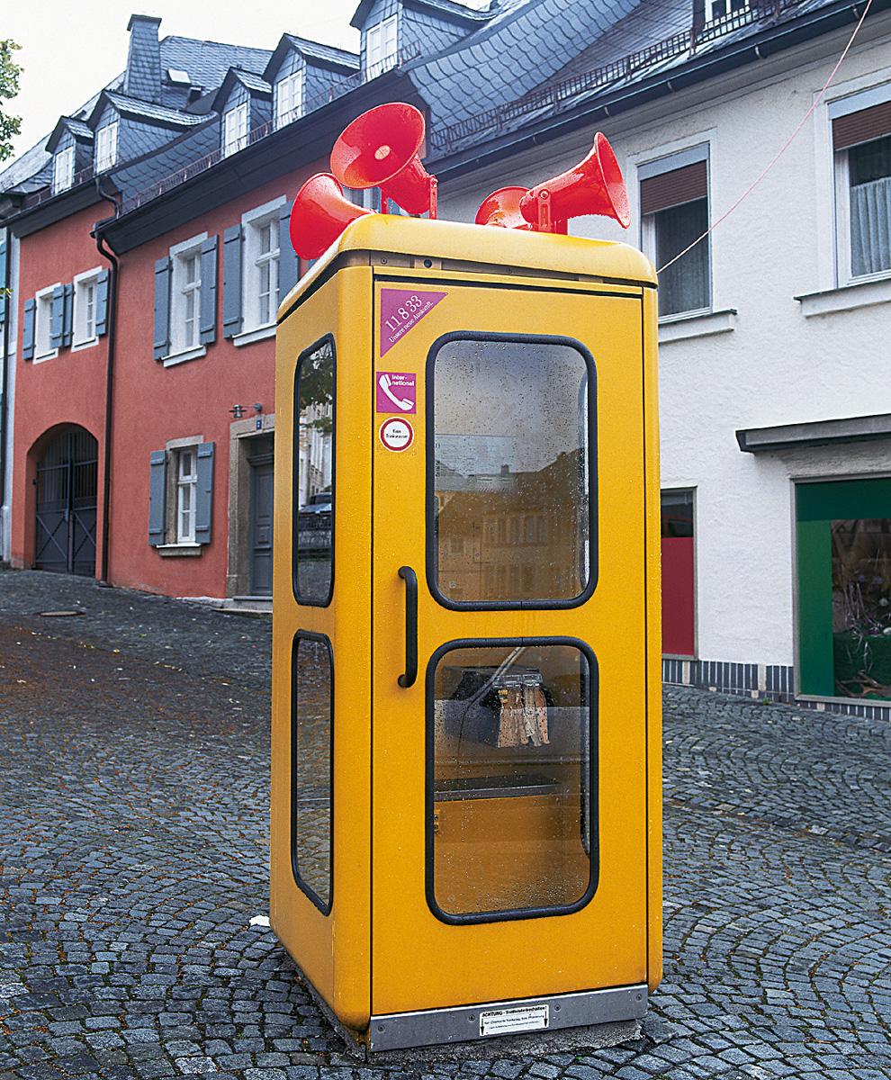 Peter Kees – Telefonsex gratis, Gabelmannsplatz